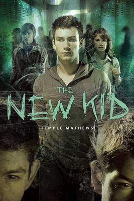 Review: The New Kid by Temple Mathews