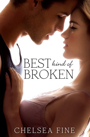 Review: Best Kind of Broken by Chelsea Fine