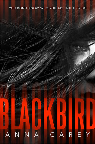 Review: Blackbird by Anna Carey