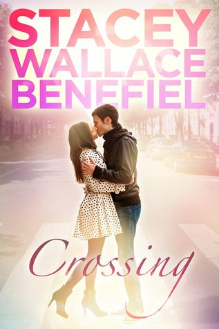 Review: Crossing by Stacey Wallace Benefiel
