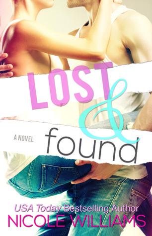 Blog Tour &#8211; Review: Lost and Found by Nicole Williams