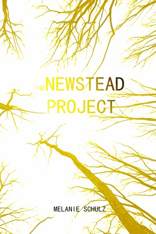 Blog Tour: The Newstead Project by Melanie Schulz &#8211; Review