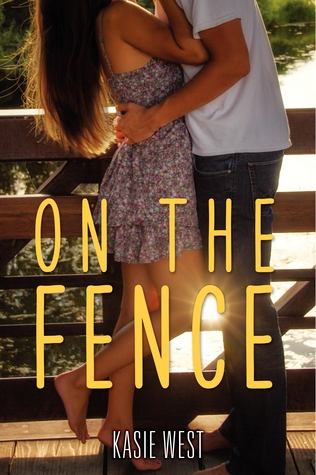 Review: On The Fence by Kasie West