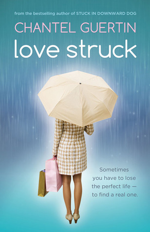 Review: Love Struck by Chantel Guertin