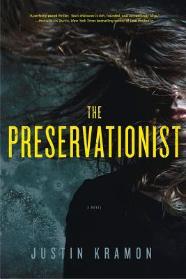Review: The Preservationist by Justin Kramon