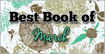 Best Book Of March