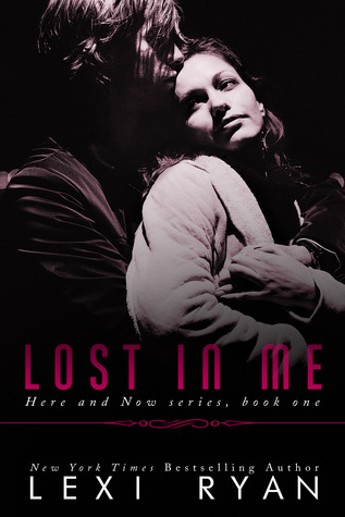 Review: Lost in Me by Lexi Ryan