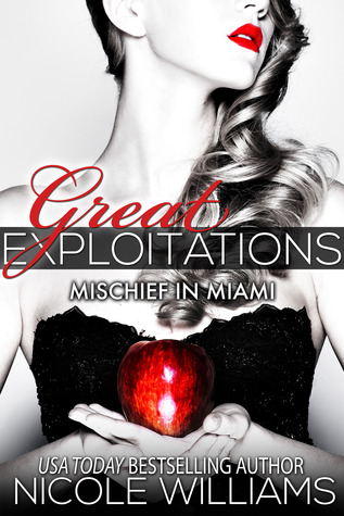Review: Mischief in Miami by Nicole Williams