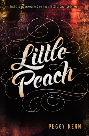 Review: Little Peach by Peggy Kern