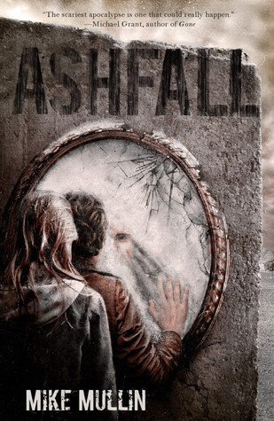 Review: Ashfall by Mike Mullins