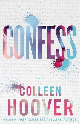 Review: Confess by Colleen Hoover